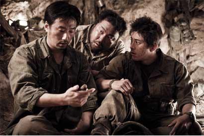 Festival de Cine Coreano arranca el 8 de noviembre