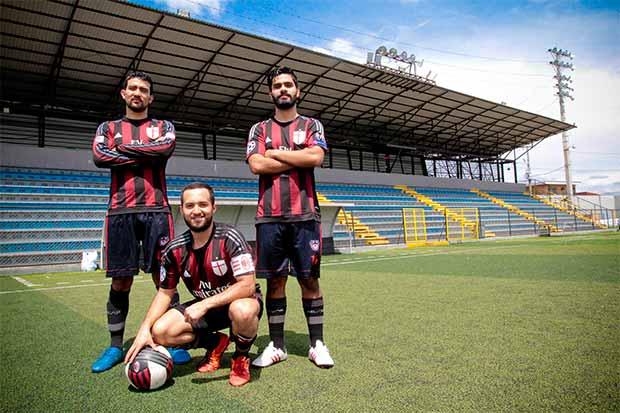 Europa League se juega en Costa Rica