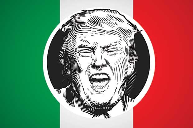 Gobierno mexicano estudia plan de contingencia por Trump