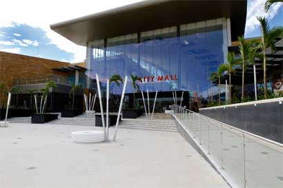 City Mall celebra aniversario con agenda llena