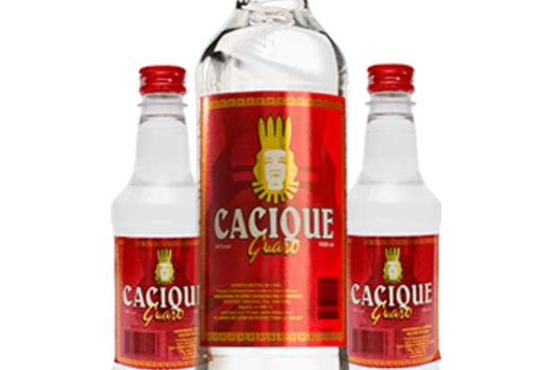 Otto Guevara propone vender marca Cacique y empresa productora