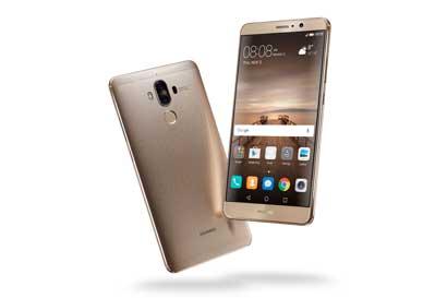 Nuevo Huawei Mate 9 estará disponible en el país en 2017