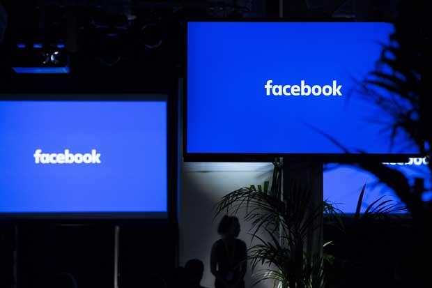 Facebook cae más que nunca en 9 meses al frenarse crecimiento