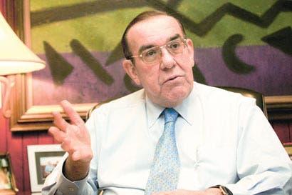 """Rodrigo Arias: """"Con Antonio Álvarez, el PLN tiene posibilidades de ganar"""""""