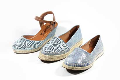 Nueva firma de calzado llega al país