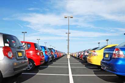 INA expondrá sobre manejo de residuos automotrices