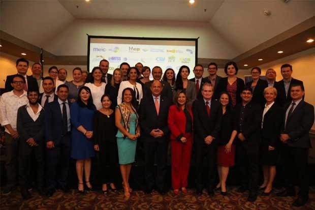 País se suma a Semana Global del Emprendimiento