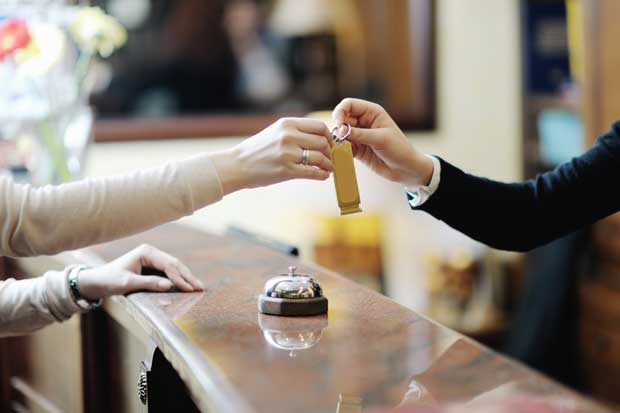 BAC Credomatic lanzó app para hoteleros