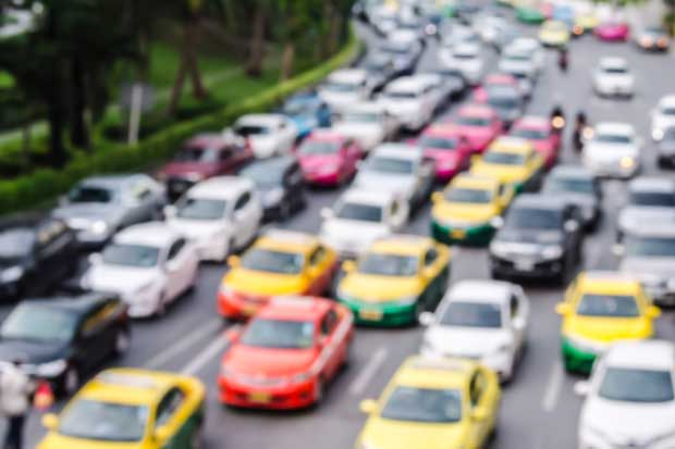 Más de 24 mil propietarios de vehículos ya pagaron su marchamo