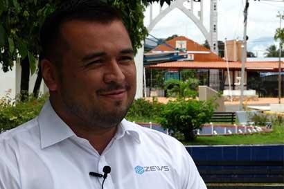 Pyme tica de diseño web abrirá oficina en Panamá