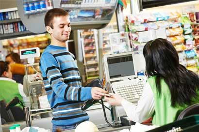 Precios al consumidor con leve descenso