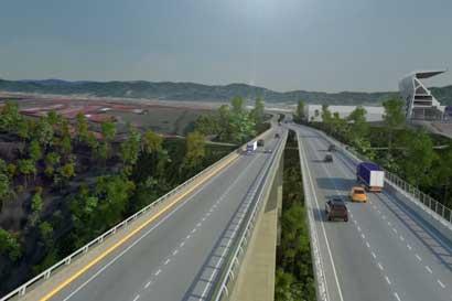 Inicia elección de empresa constructora de nuevo puente sobre río Virilla