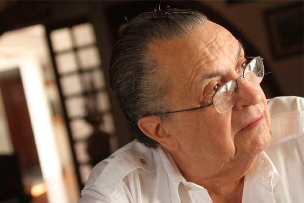 Expresidente Abel Pacheco le da su respaldo a Rafael Ortiz
