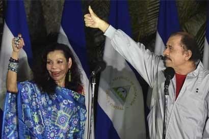 Estados Unidos expresa profunda preocupación por elección en Nicaragua