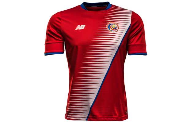 Nuevas camisetas de La Sele ya están a la venta