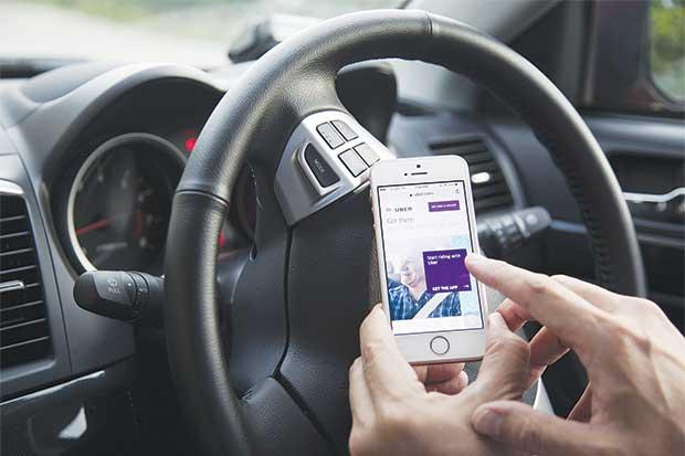 Bancos habrían desaprovechado la venta de acciones de Uber