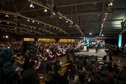 No existen pruebas de fraude sistemático en elecciones de EEUU, según OEA
