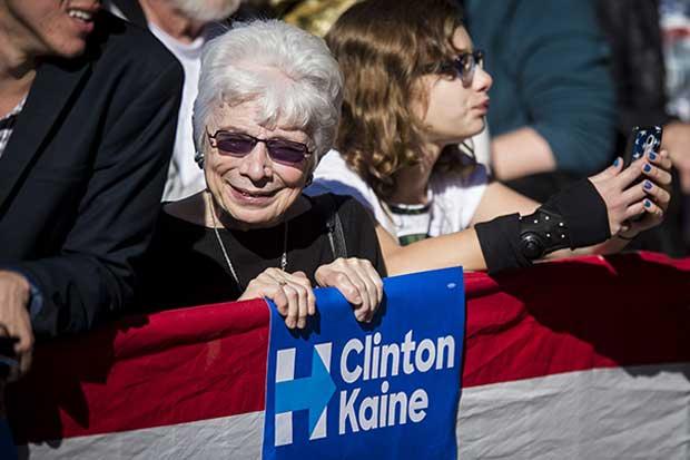 Caen bonos del Tesoro de EE.UU. porque el FBI absuelve a Clinton