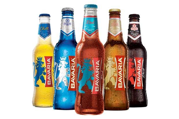 Bavaria lanza cerveza de edición especial