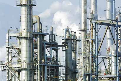 Total y China llegan a acuerdo de gas con Irán tras sanciones