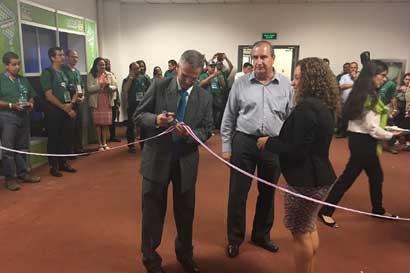 Ganadores de Expo Ingeniería tendrán becas completas para carrera universitaria