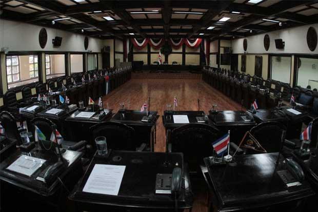 Congreso actual aprueba más leyes, según Estado de la Nación