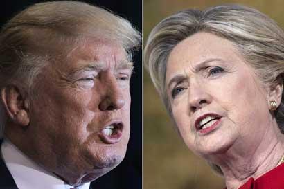 Cantidad de Senados es reñida entre demócratas y republicanos