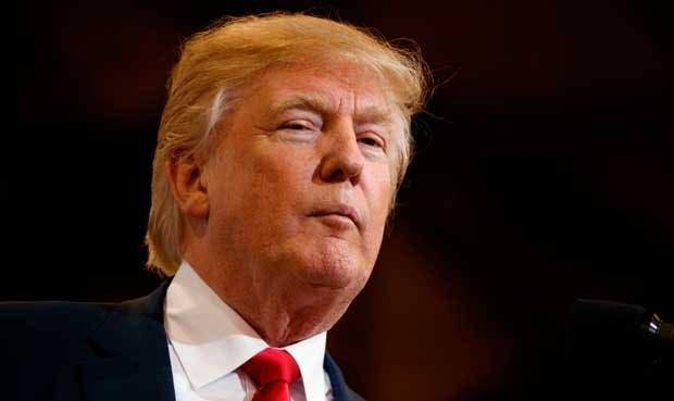 Mercados tiemblan ante eventual triunfo de Trump en reñida elección en EEUU