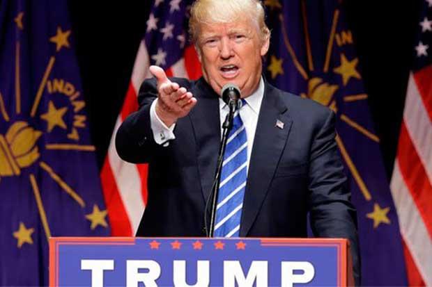 Trump se encamina a ser el nuevo presidente de Estados Unidos