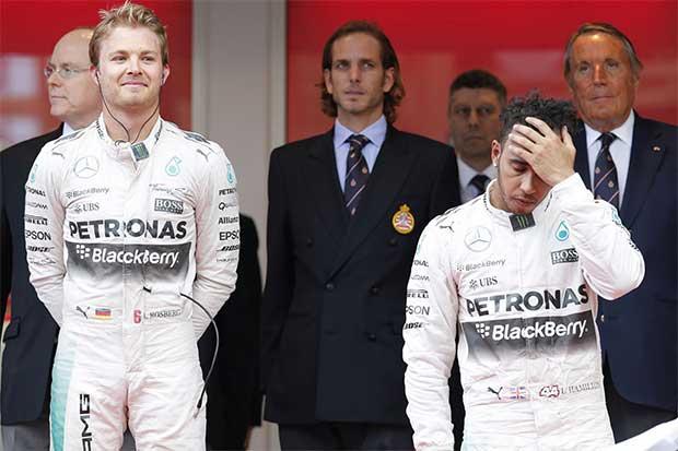 Hamilton confronta el circuito maldito