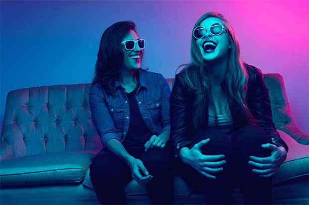Dúo nacional lanza su primer sencillo