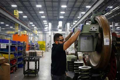 General Motors recortará 2 mil empleos en EEUU por caída en ventas