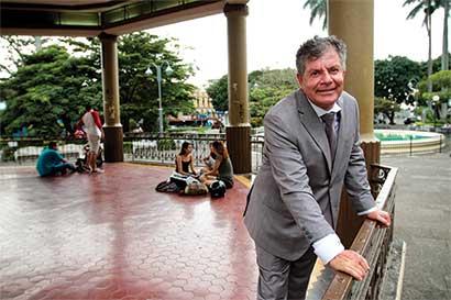 Municipalidad de Heredia ofrece Internet inalámbrico gratis