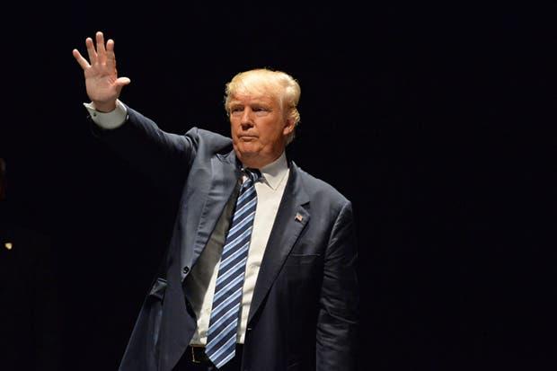 Cinco razones para la victoria de Trump