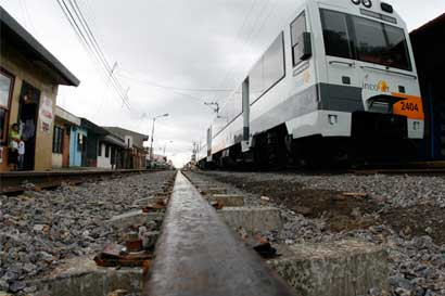 Trenes hacia Río Segundo y San Antonio extenderán horarios y viajarán sábados