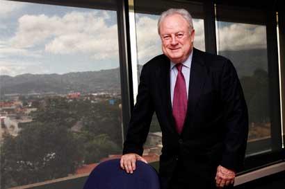 Enrique Egloff electo presidente del sector industrial en Centroamérica y República Dominicana