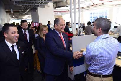 3M abrió Centro de Servicios Globales en el país y ofrecerá 1.000 nuevos empleos