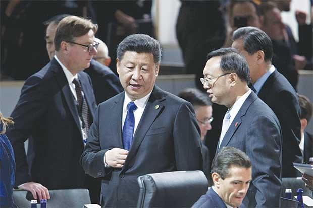 China es optimista sobre Trump pese a su retórica hostil
