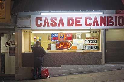 Pesadilla del peso mexicano apenas estaría comenzando