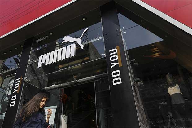 Puma eleva perspectiva y genera ventas con ayuda de Rihanna