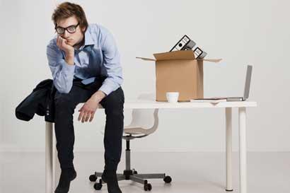 Empleo no mejoró en tercer trimestre