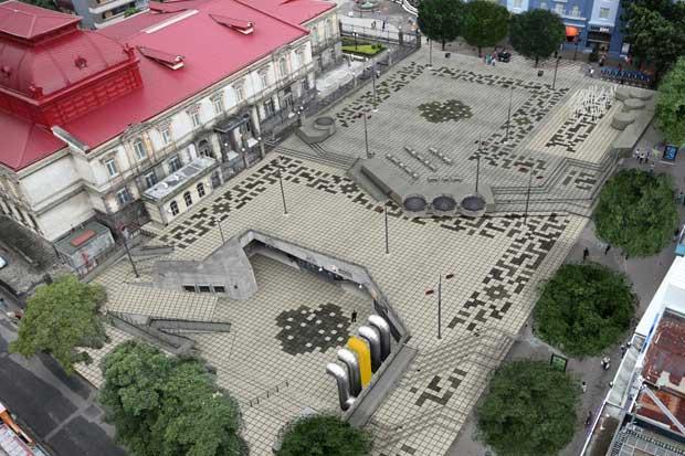 Plaza de la Cultura reabrirá este lunes