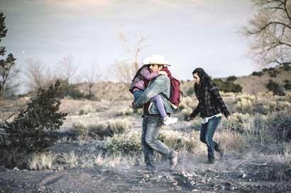 EEUU detiene a cifra récord de inmigrantes indocumentados