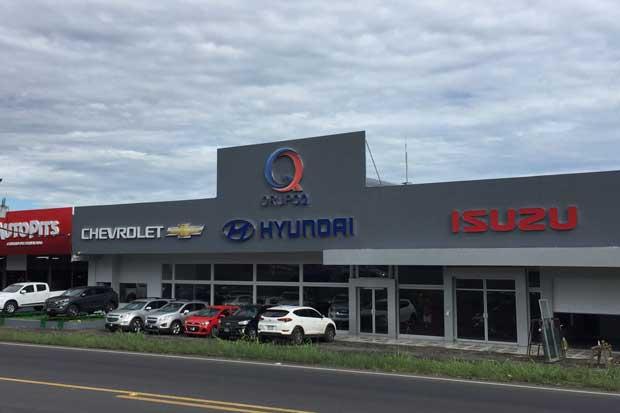 Grupo Q inauguró nueva sucursal en Guápiles