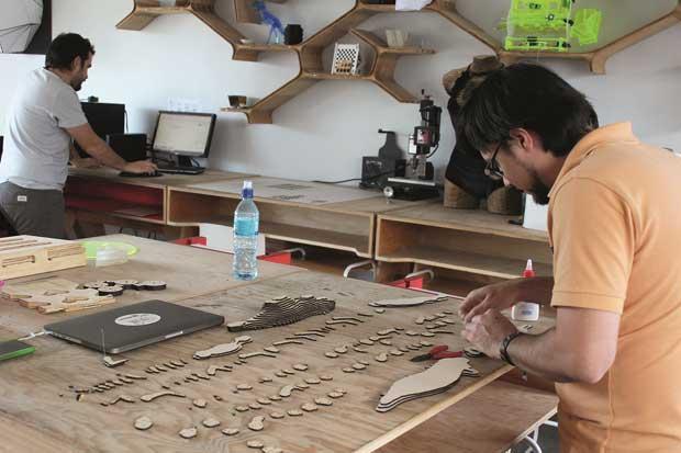 Veritas ofrece becas sociales para diseño y arquitectura
