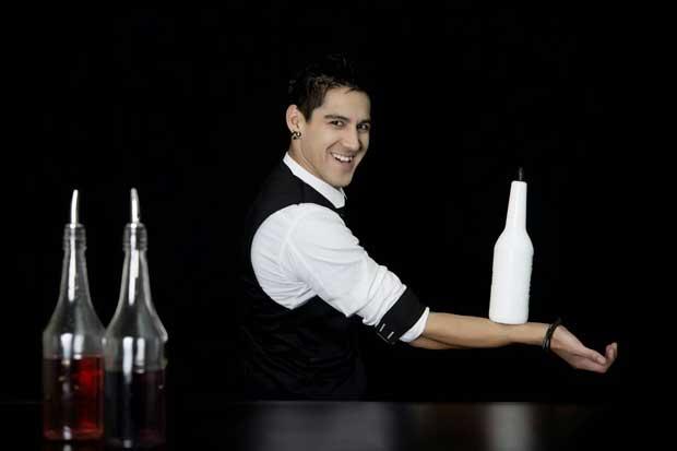Expertos competirán por ser el mejor bartender del mundo