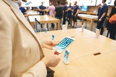 Telcos recibieron aval de Apple para vender el iPhone 7