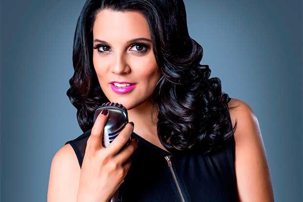 Vanessa González ofrecerá concierto gratuito en Terramall