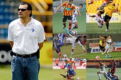 """""""Los que fingen ensucian el fútbol, no el árbitro"""""""