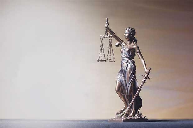 Costa Rica entre los latinoamericanos que más confían en su justicia